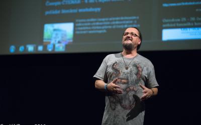 ConiášCon - akce plná fanoušků a čtenářů sci-fi a fantasy