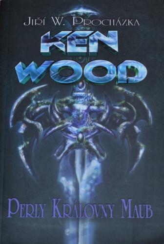Ken Wood a perly královny Maub