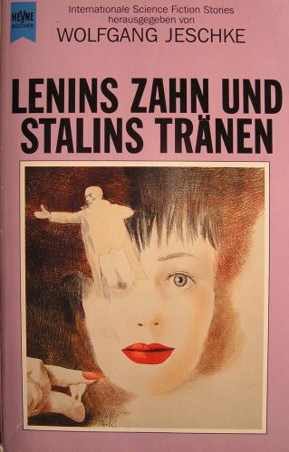 Německý výběr světových sci-fi  povídek