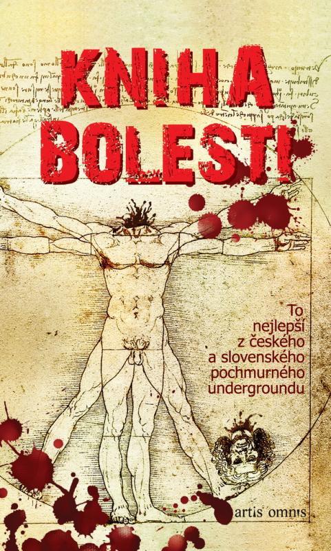 Slovenský výběr hororových povídek