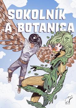 Osobní kniha pro děti od 8 let